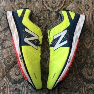NWOB New Balance 1500v1 Running Shoes Sz 15 wide